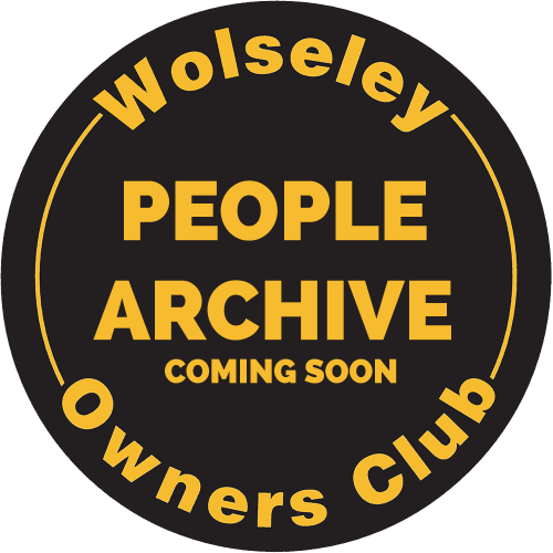 PEOPLE ARCHIVE
