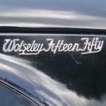 Wolseley 15-50