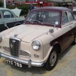 Wolseley MK I