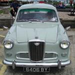 Wolseley MK II