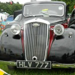 Wolseley Eight