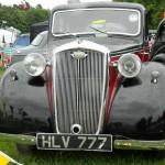 Wolseley Eight