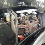 Wolseley HP 25 Super Six