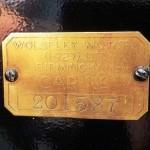 Wolseley Series I Wasp WOC