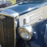 Wolseley Series II 12-48 WOC