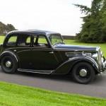 Wolseley Series II 14-56 WOC