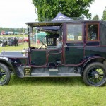 Wolseley Veteran 16-20 WOC
