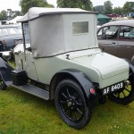Wolseley Ten E3 WOC