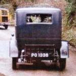 Wolseley Vintage 12-32 E4M WOC