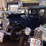 1932 Wolseley Hornet 4 door Saloon
