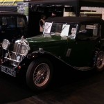 1934 Wolseley Hornet Special - Tickford