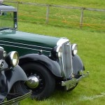 Wolseley Owners Club 1935 Hornet