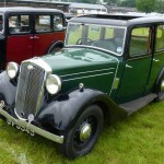 Wolseley New Hornet 1935