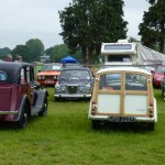 Classic Cars including Wolseleys