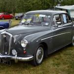 1958 Wolseley Fifteen Fifty