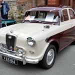 Wolseley 1500 Mk I 1958