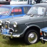 Sunday Individual 1958 Wolseley 1500 Mk I
