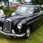 Wolseley Fifteen Fifty 1958