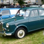 Wolseley 1500 Mark I 1958