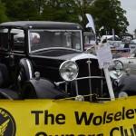 Sunday - WOC - 1934 Wolseley 21/60