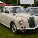 Wolseley 1550 1958