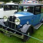 Wolseley 2160