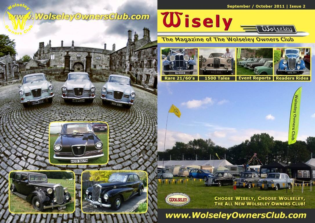Wisely Issue 2