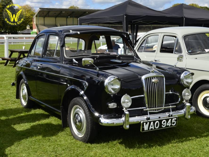 1958 Wolseley 1500 Mk I
