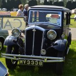 Wolseley Hornet 1933