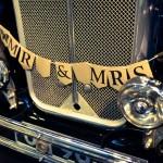 WOC stand - 1932 Wolseley Hornet