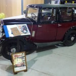 Wolseley Owners Club - Wolseley Nine
