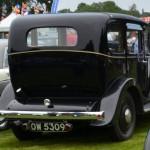 Wolseley Owners Club - Saturday - 1934 Wolseley 21/60