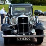 WOCFEST - 1934 Wolseley 21/60