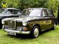 Wolseley 1300