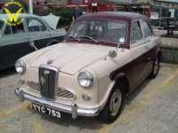 Wolseley 1500 Mk I