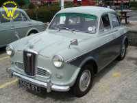 Wolseley 1500 Mk II