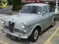 Wolseley 1500 Mk III