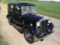 Wolseley Nine WOC