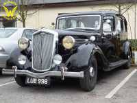 Wolseley 25 HP