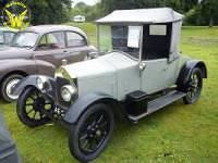 Wolseley Vintage WOC