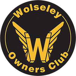 Wolseley Owners Club