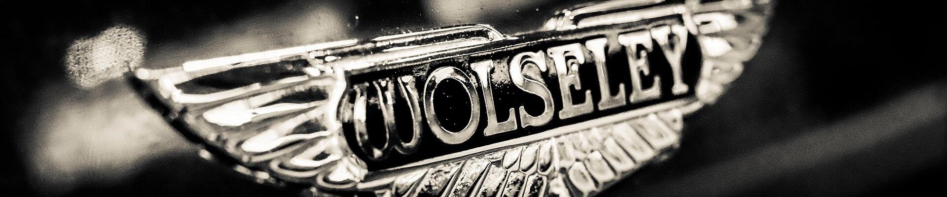 Wolseley Owners Club