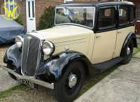 Wolseley Series 1-WOC