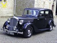Wolseley Series iii