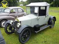 Wolseley Vintage