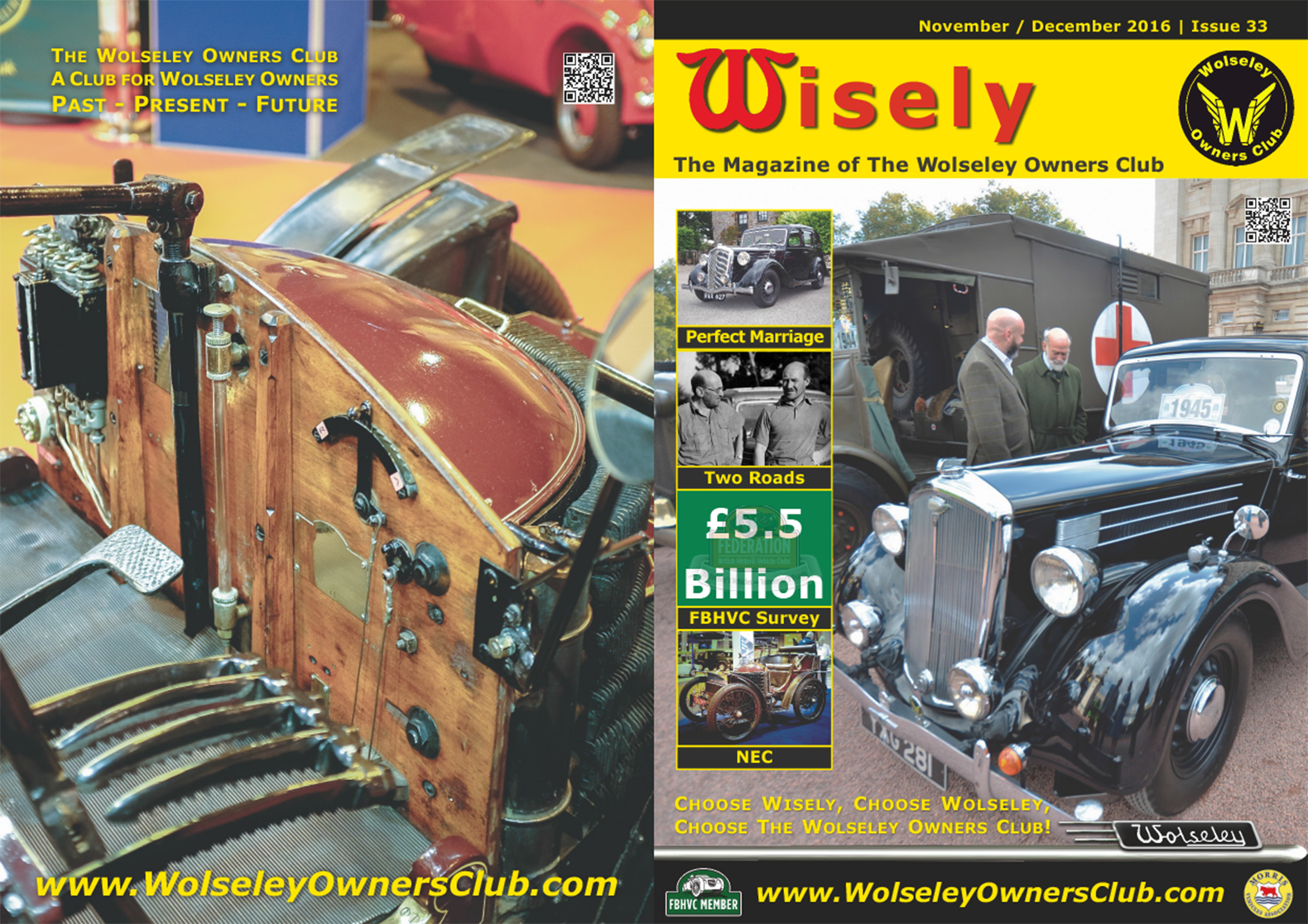 Wisely Issue 33