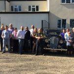 Wolseley Owners Club AGM 2017