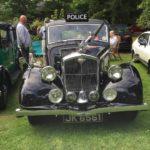 Lytham Hall Classic Car Amp Motorcycle Show 2017 Wolseley