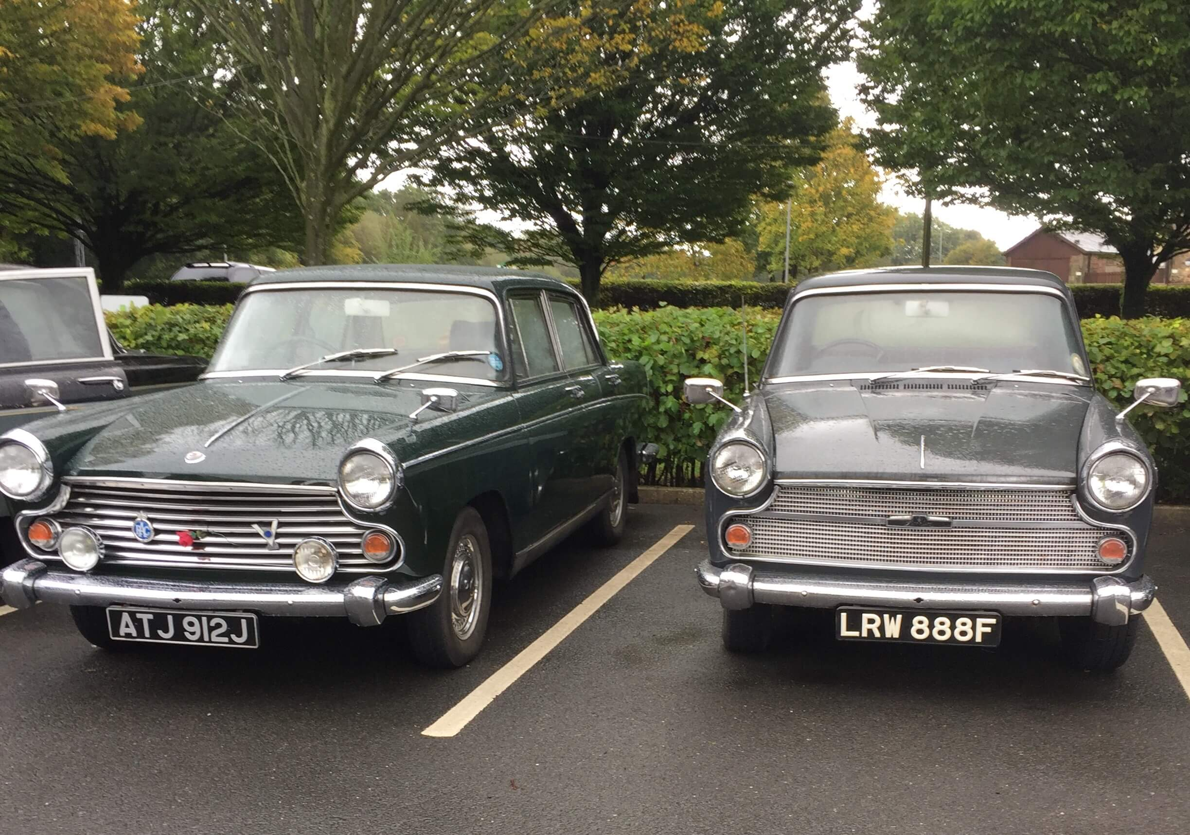 Classics at The Mill 2017