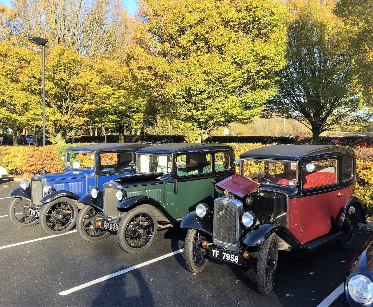 5th Classics at the Mill